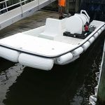 Pump Out Boat System. Custom built pump out systems mounted in a vessel. Includes tank, pumps and hoses.