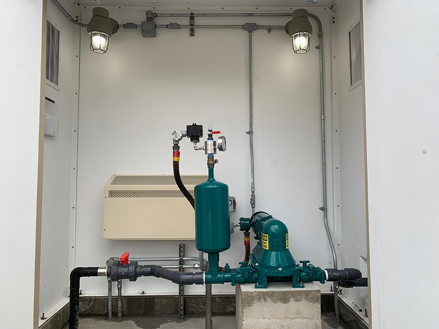 Leachate Pump
