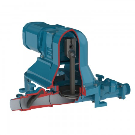 "2"" Electric Diaphragm Pump"