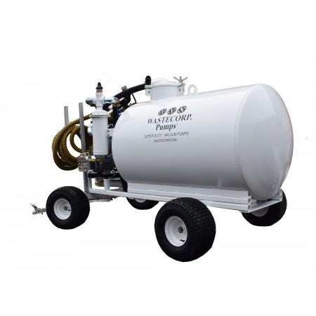 115 Gallon Vacuum Pump System