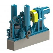 PE 82/942 Duplex Plunger Pump