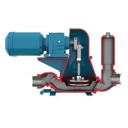 "Standard 3"" Electric Diaphragm Pump"