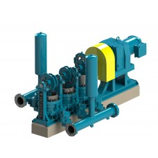 PE 83/943 Triplex Plunger Pump