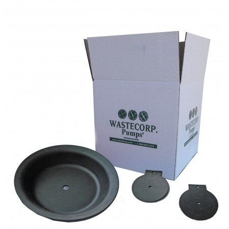 2FA Series Basic Spare Parts Kit