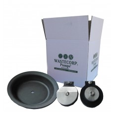 2FA Series Comprehensive Spare Parts Kit