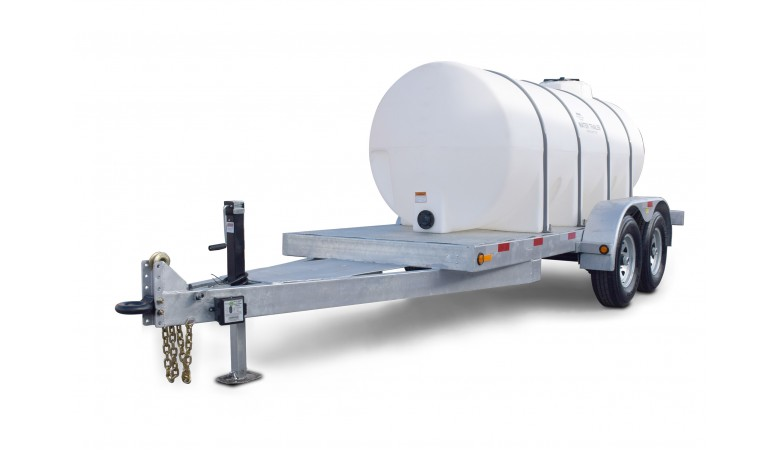 Water Buffalo Manufacturer - 500-1600 Gallon Tank Sizes