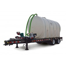 5000 Gallon Honey Wagon