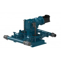 "2"" Hydraulic Double Diaphragm Pump"