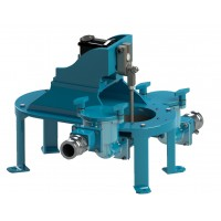 "2"" Pro Series Hydraulic Diaphragm Pump"