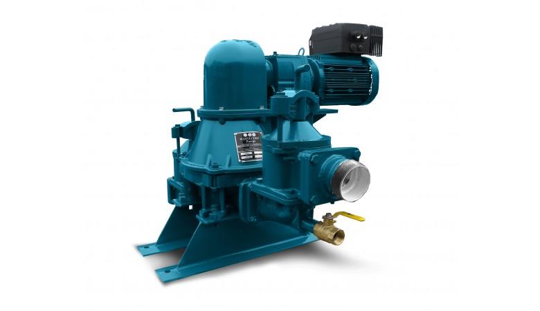 "3"" Pro Series Electric Diaphragm Pump"