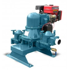 "3"" Pro Series Engine Diaphragm Pump"