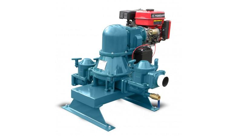 "3"" Pro Series Engine Diaphragm Pump"