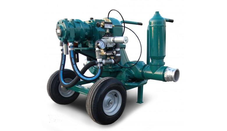 "3"" Standard AOD Pump"
