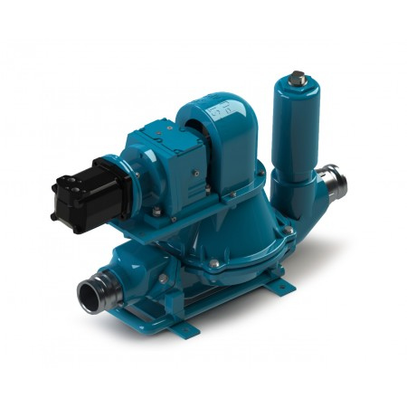 "Standard 3"" Hydraulic Diaphragm Pump"