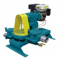 "4"" Pro Series Engine Diaphragm Pump"