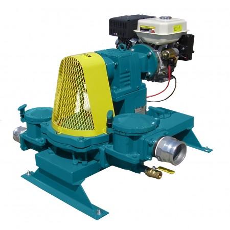 "4"" Pro Series Engine Diaphragm Pump"