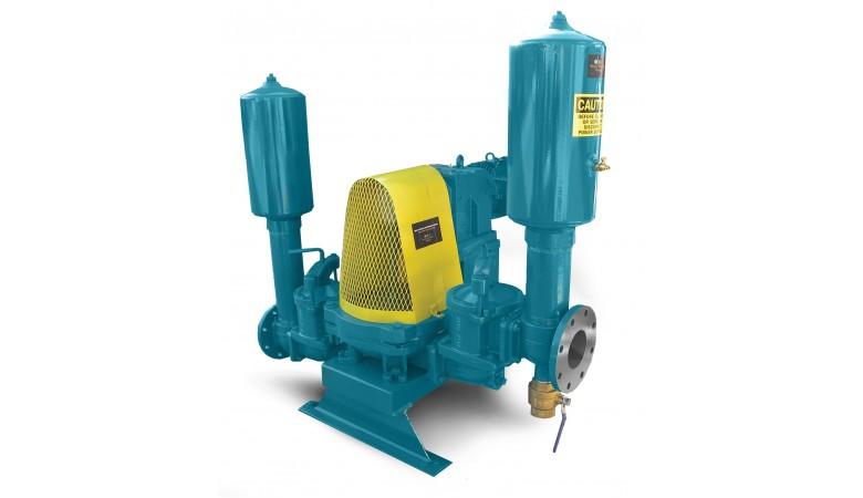 "4"" Pro Series Electric Diaphragm Pump"