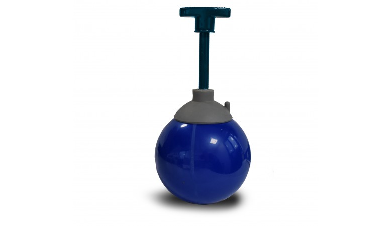 Ball Valve Extraction Tool