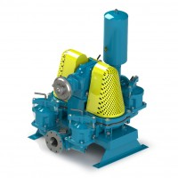 "4"" Pro Series AOD Double Diaphragm Pump"