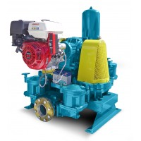 "3"" Pro Series Engine Double Diaphragm Pump"