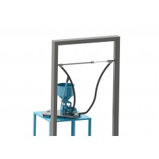 "34-48"" Door Frame Grout Pump"