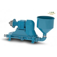 Pneumatic Grout Pump