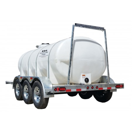 1625 Gallon Honey Wagon