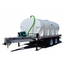 2035 Gallon Honey Wagon