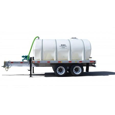 2035 Gallon Honey Wagon