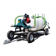 100  Gallon - 200 Gallon Pump Outs