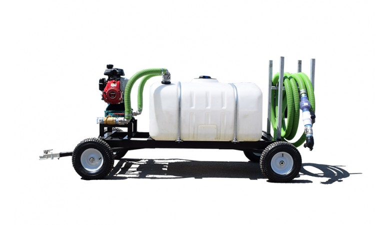 100-200 Gallon Pump Outs