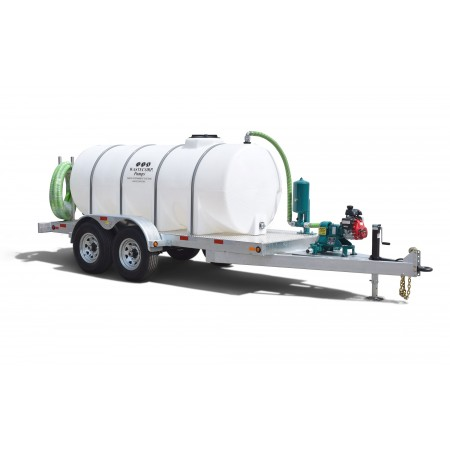 1025 Gallon Honey Wagon