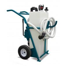 25 Gallon - Pump Out Caddy