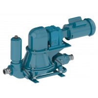 Electric Marina Diaphragm Pump