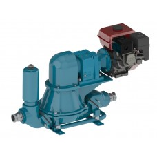 Engine Marina Diaphragm Pump