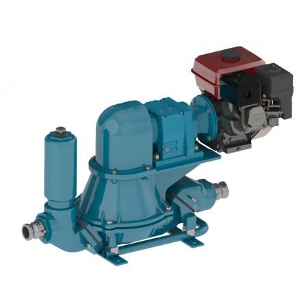 Engine Marina Diaphragm Pump