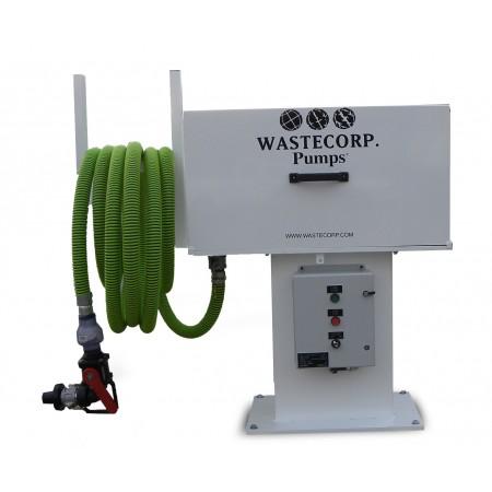 Pedestal Pump Out For Marinas - Electric Pumps