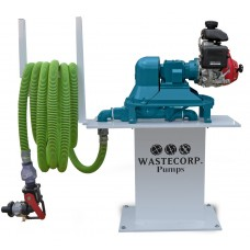 Gas Powered Marine Pump Out - Wastecorp