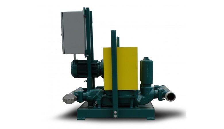 """3"""" Standard Electric Double Diaphragm Pump"""