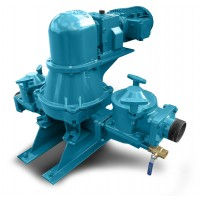 "3"" Pro Series Electric Diaphragm Pump"
