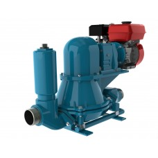 "3"" Standard Engine Diaphragm Pump"