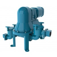"2"" Pro Series Electric Diaphragm Pump"