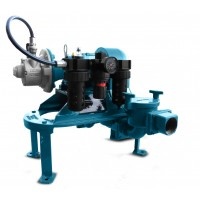"2"" Pro Series AOD Diaphragm Pump"