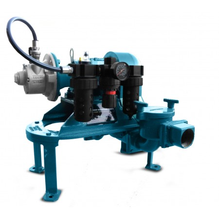 "2"" Pro Series AOD Diaphragm Pump"
