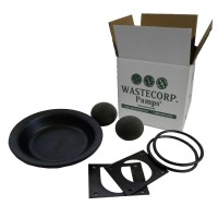 COMPREHENSIVE SPARE PARTS KIT, 1.5B/2B