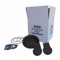 COMPREHENSIVE SPARE PARTS KIT, 1.5FAC/2FAC