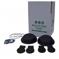 COMPREHENSIVE SPARE PARTS KIT, 1.5FAC-DD/2FAC-DD
