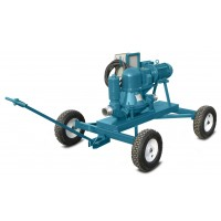 "ATV WAGON KIT W/ 2"" BALL HITCH"