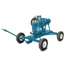 "ATV WAGON KIT W/ 2"" BALL HITCH, 3FA/3FAC"