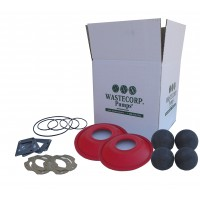 COMPREHENSIVE SPARE PARTS KIT, 4B-DD